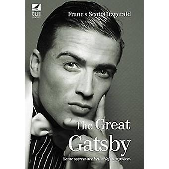 The Great Gatsby Large Print by Fitzgerald & F. Scott