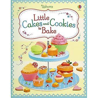 Pequenos Bolos e Biscoitos para Assar (Usborne Cookbooks)