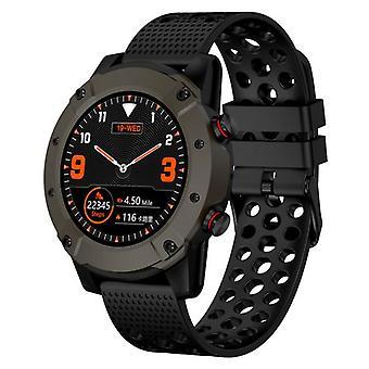 Smartwatch Denver Electronics SW-650 1,3&AMOLED Bluetooth GPS Svart