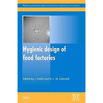 Hygienic Design of Food Factories by Lelieveld & Huub