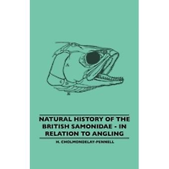 Natural History Of The British Samonidae  In Relation To Angling by & H. CholmondelayPennell