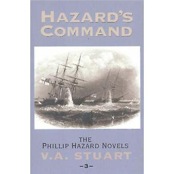 Hazards Command by Stuart & V. A.
