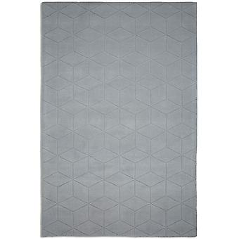 Rugs -illusory 05 - Light Grey