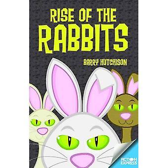 Opkomst van de konijnen door Barry Hutchison