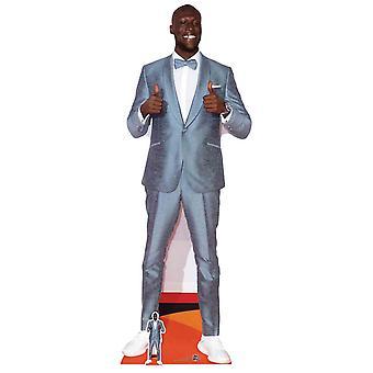 Michael Owuo Jr. Lifesize Cardboard Cutout / Standee