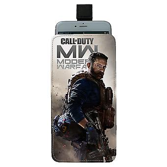 Call of Duty Modern Warfare Large Pull-up Mobile Bag
