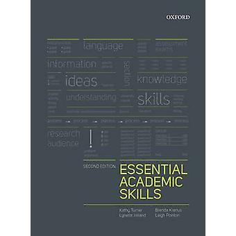 Essential Academic Skills (2nd Revised edition) by Kathy Turner - Bre