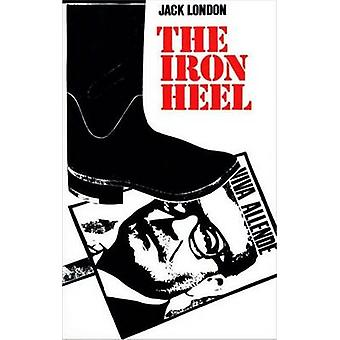 Iron Heel by Jack London - 9781556520716 Book