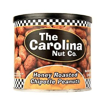 Carolina Nut Co. Honey Roasted Chipotle Peanuts