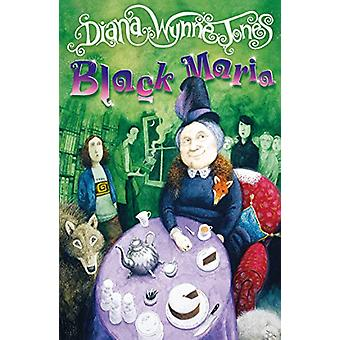Black Maria by Diana Wynne Jones - 9780006755289 Book