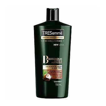 Shampoo Botanique Coco & Aloe Tresemme (700 ml)