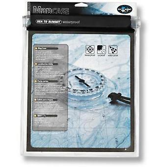 Sea to Summit Waterproof Map Case (Large) -