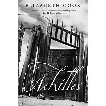 Achilles by Elizabeth Cook - 9780413771391 Book