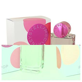 Stella Pop Eau De Parfum Spray By Stella Mccartney 3.3 oz Eau De Parfum Spray