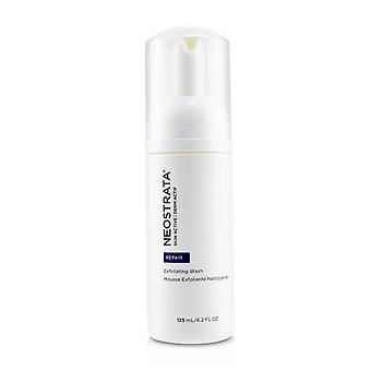 Skin active derm actif repair exfoliating wash 237922 125ml/4.2oz