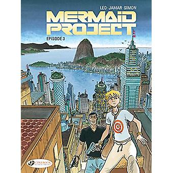 Mermaid Project Vol. 3 - Episode 3 by Fred Simon - 9781849184120 Book