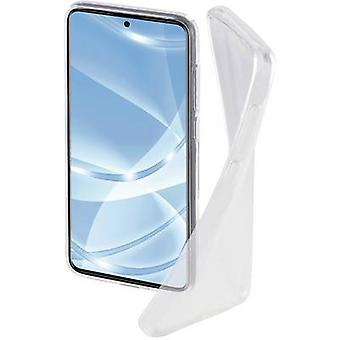 Hama Crystal Clear Cover Samsung Galaxy A71 Transparente