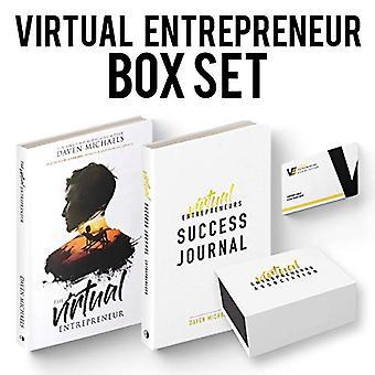 Den virtuella entreprenör av Daven Michaels - 9781642795714 Bok
