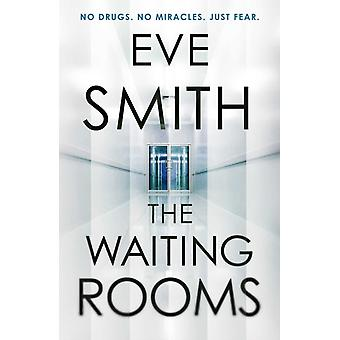 Waiting Rooms by Eve Smith