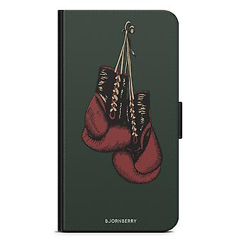Bjornberry Case Samsung Galaxy A5 (2016)- Boxing Gloves