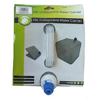 Yellowstone Collapsible Water Carrier