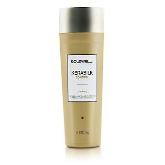 Kerasilk السيطرة على الشامبو (ل غير قابل للسيطرة ، جامحة وجعد الشعر) 207867 250ml /8.4oz