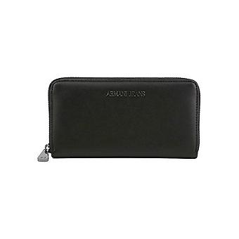 Armani Jeans - Accessories - Purses - 928088_CD757_00020_BLACK - Ladies - Schwartz
