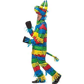 Pinata Adult Costume
