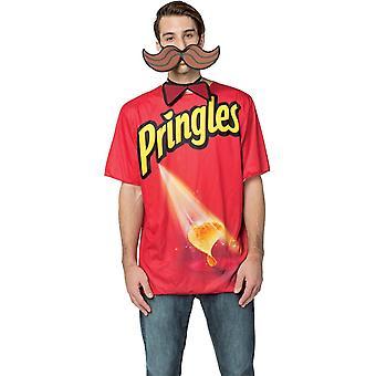 Pringles Kit vuxen