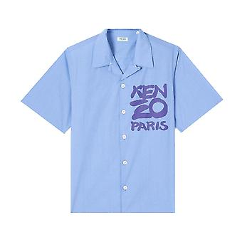 Chemise Kenzo Paris