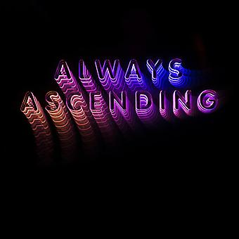Ferdinand*Franz - Always Ascending [CD] USA import
