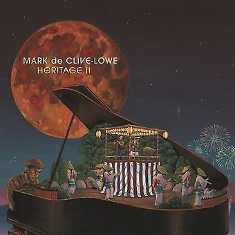 Heritage Ii [CD] USA import