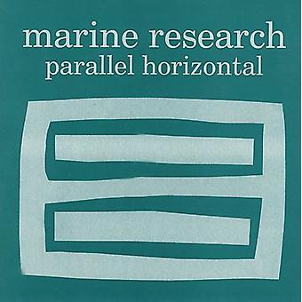 Parallel Horizontal USA import