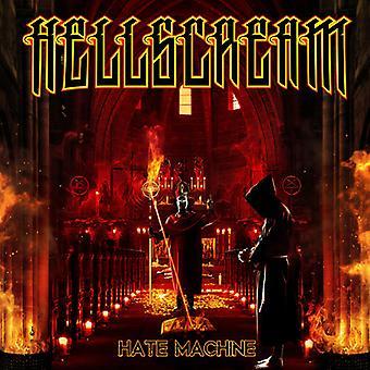 Hate Machine [CD] USA import