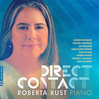 Direct Contact [CD] USA import