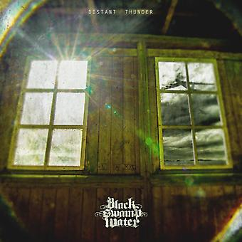 Black Swamp Water - Distant Thunder [CD] USA import
