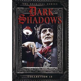 Dark Shadows - Dark Shadows: Dvd Collection 15 [4 Discs] [DVD] USA import
