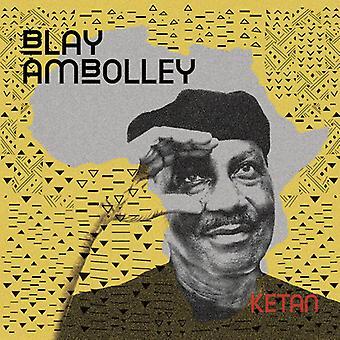 Blay Ambolley - Ketan [Vinyl] USA import