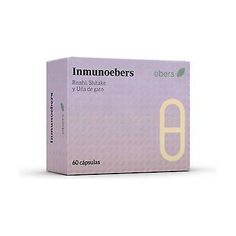 Immunoebers 60 capsules
