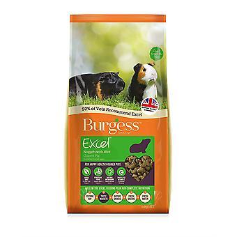 Excel Guinea Pig Original - 10kg
