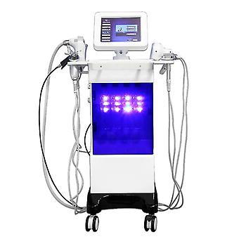 8 I 1 Diamond Micro Dermabrasion Hydro Vand Oxygen - Facial Spa Beauty