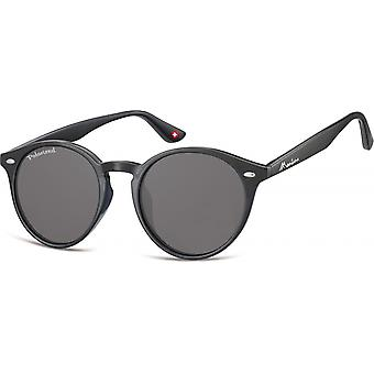 Sunglasses Unisex polarized black (MP20)