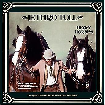 Jethro Tull - Heavy Horses [CD] USA import
