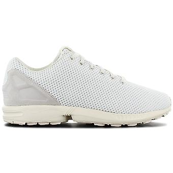 adidas Originals ZX FLUX - Men's Shoes White AF6311 Sneakers Sports Shoes