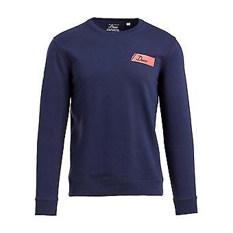 Duco Men's Training Sweater Blue