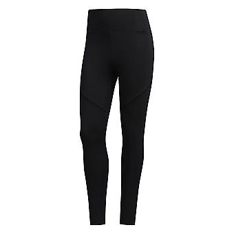 Adidas D2M Branded High Ride FL9220 running all year women trousers