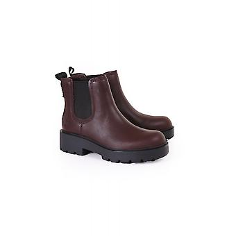 UGG Womens Markstrum Waterproof Lederen Boot