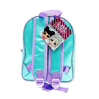 LOL Surprise! Childrens/Kids Splash Baby Sequin Backpack