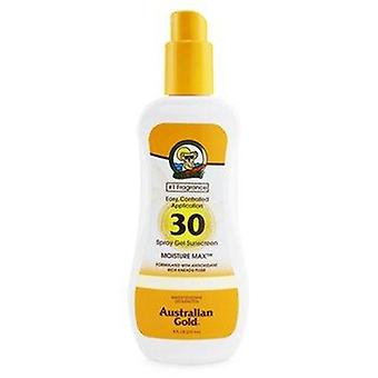 Spray Gel Sunscreen Broad Spectrum SPF 30 237ml or 8oz