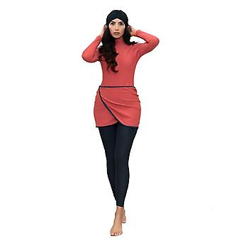 Muslim Swimwear Burkini -islamic Swimsuit -beachwear